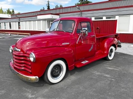 mobile_Chevrolet Pickup