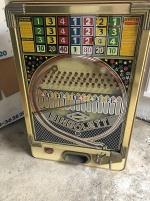 Bingolett  Nöjes / Spelautomat