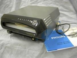 Skivspottare Philips Auto Mignon