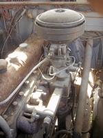 Volvo motorA6B