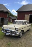 Chevrolet Herrgårdsvagn
