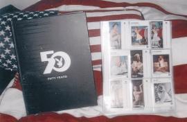 Playboy 50 år