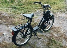 Moped Velosolex 1980-tal