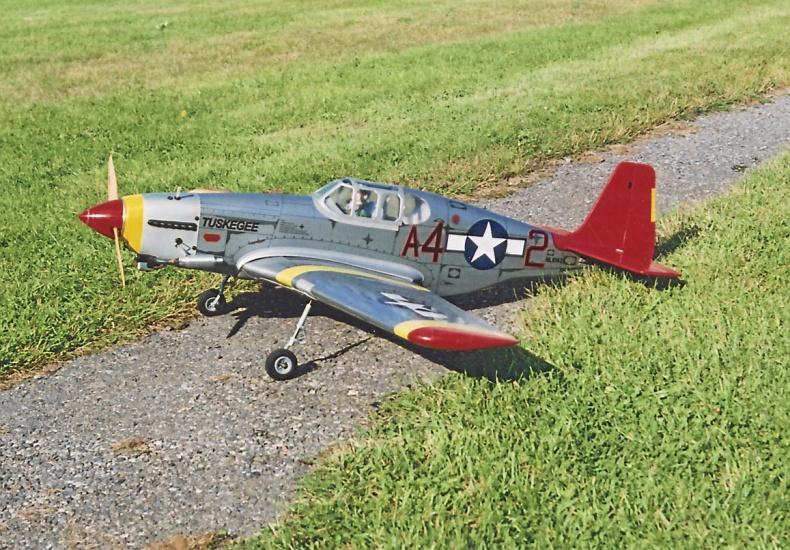 Stridsflygplan 2:a världskriget