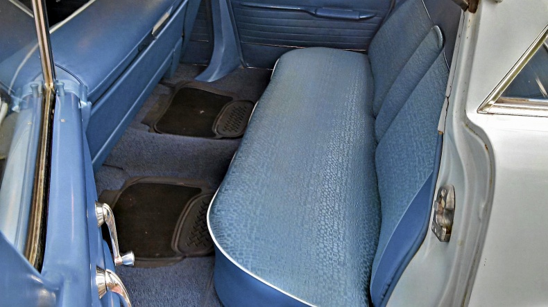 Buick Super 4 dörrars HT
