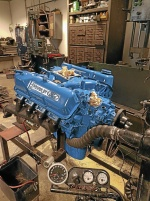 Ford Motorer