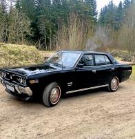 Datsun 220c