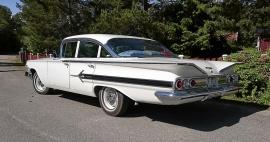 mobile_Chevrolet Impala