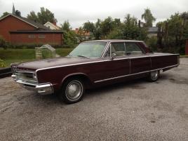 Chrysler 300 -66