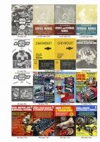 Verkstadshandböcker-Manualer