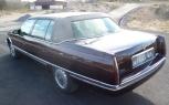 Cadillac de Ville Northstar