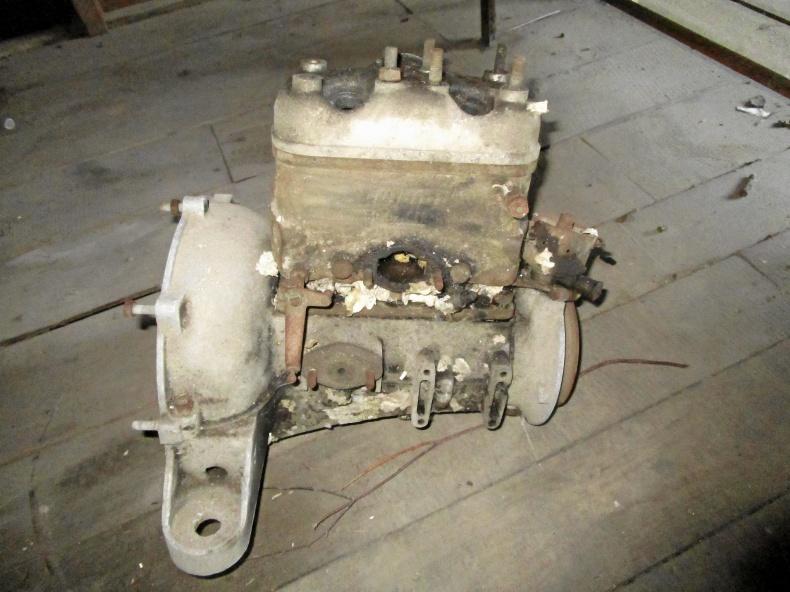 Gutbrod Motor