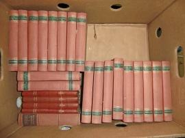 Dickens böcker