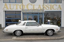 Buick Regal Coupé