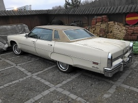 mobile_Oldsmobile Regency