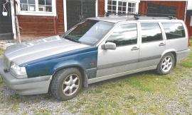 Volvo 850 Kombi GLT 2.5
