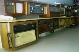 Radior och Grammofoner