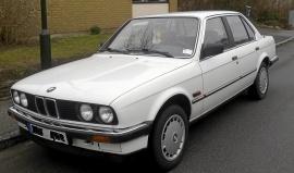 BMW 325 EA