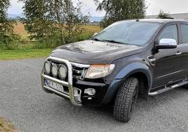 Ford Ranger (jaktbil)