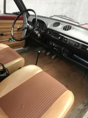 Fiat 128 1300cc Combi
