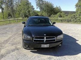 Dodge charger RT 5,7L Hemi