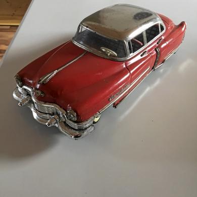 Cadillac Gama