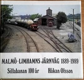 Malmö-Limhamns järnväg