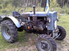 MAN As325 1950