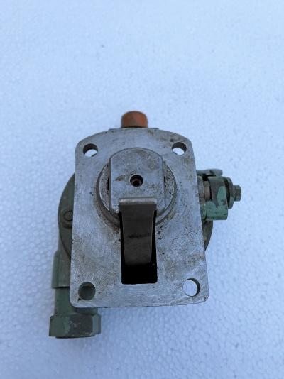 Matarpump till CAV diesel pump