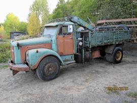 Scania nos L 110 4x2