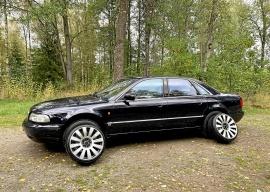 Audi A8 Quatto 4.2 V8
