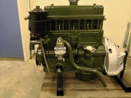 Volvo motor b4b