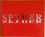 Broschyr Maserati Spyder