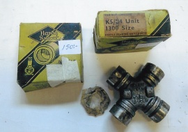 Aksell K5/54 unit 1300 size