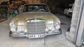 Mercedes-Benz 300 SEL 6.3L