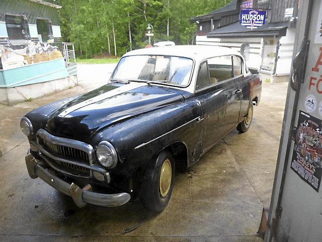Fiat 1900 A Granluce