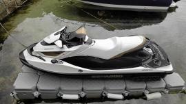 SeaDoo GTX 260 Limited Vattenskoter