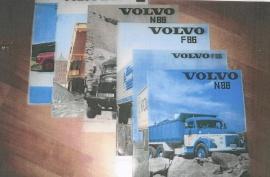 Volvo LV Broschyrer