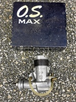 Modellmotor OS Max 29