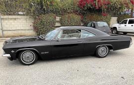 Chevrolet Impala HT SS