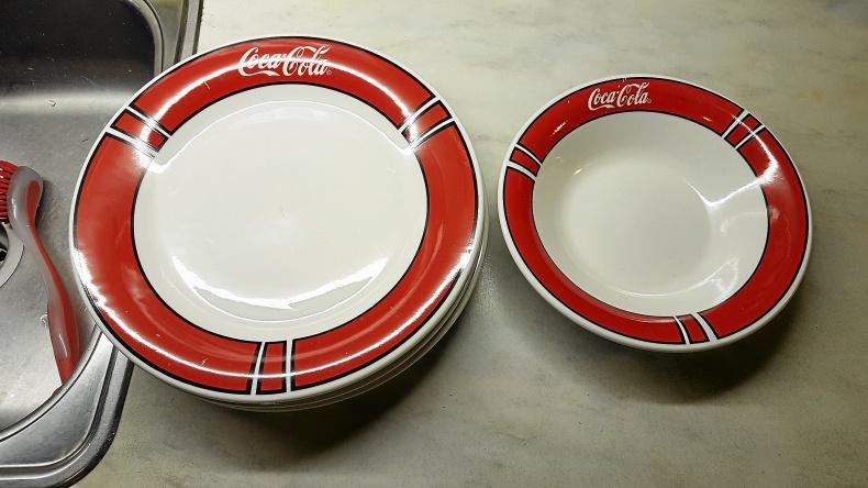 COCA-COLA  FAT
