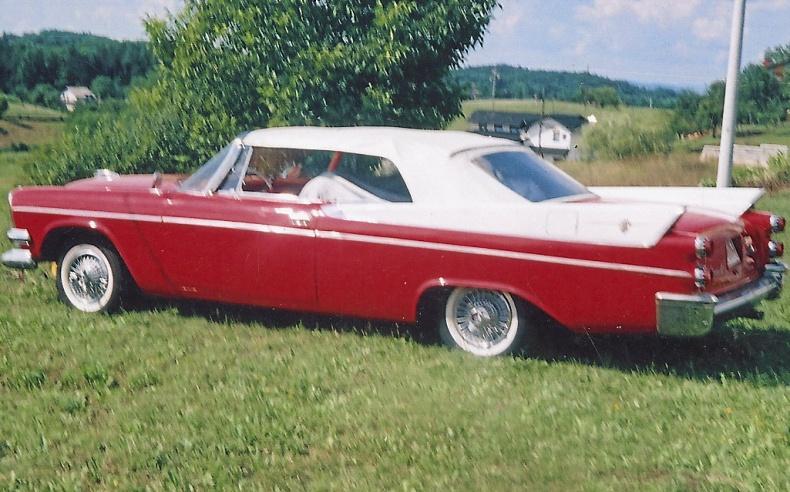 Dodge cab