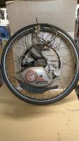 Cyclemaster mopedhjul 50-tal