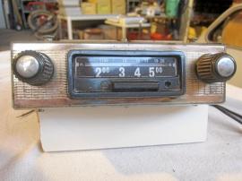 Philips bilradio