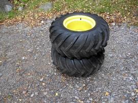 Traktorhjul Till John Deere
