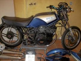 Yamaha Xs 400  12E