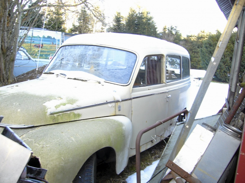 mobile_Volvo Duett och Amazoner