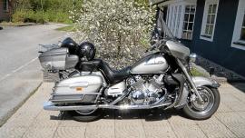 Yamaha Venture XVZ1300TF