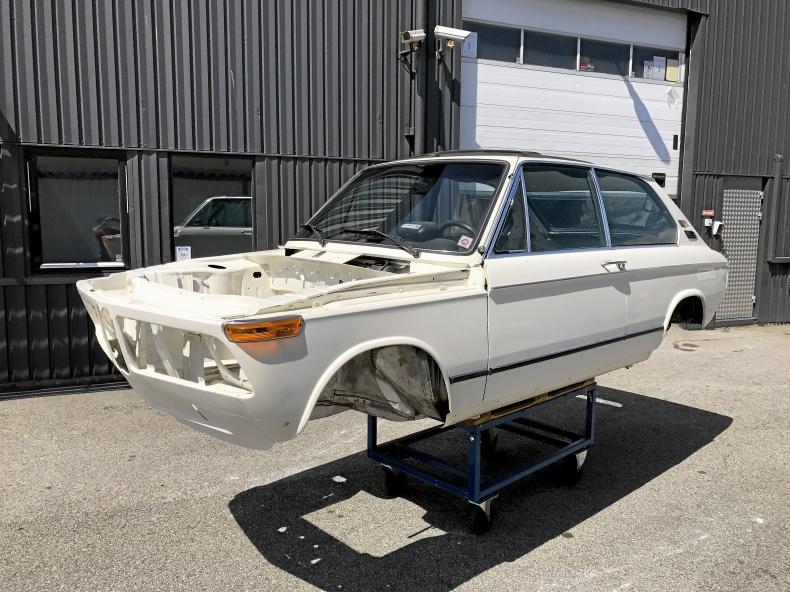BMW 2000 Touring