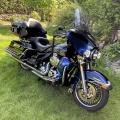 Harley-Davidson Elektra Glide Ultra Limited